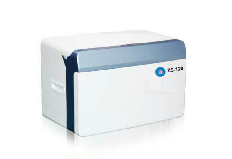 ZS-120 Clinical Chemistry Analyzer
